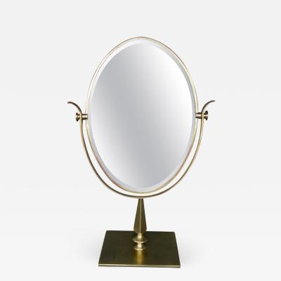 Charles Hollis Jones Charles Hollis Jones Vanity Mirror
