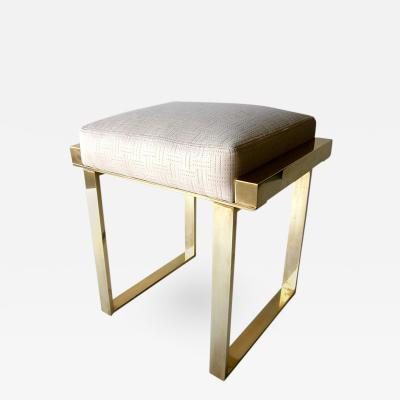 Charles Hollis Jones Hollis Jones Stool