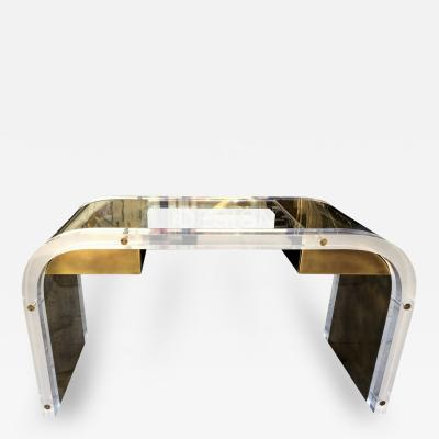 Charles Hollis Jones Limited Edition Desk by Charles Hollis Jones Signed Dated Numbered
