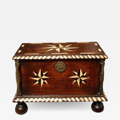 Charles II Table Box