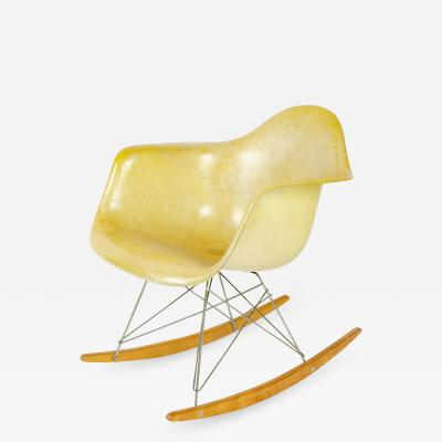 Charles Ray Eames CHARLES RAY EAMES ROCKING CHAIR