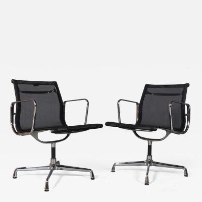 Charles Ray Eames Charles Ray Eames Armchair model EA 108