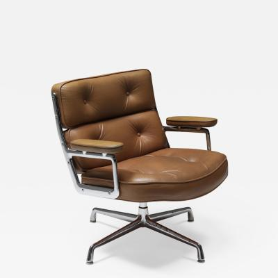 Charles Ray Eames Charles Ray Eames ES108 Time Life Lobby Chair for Herman Miller 1970s