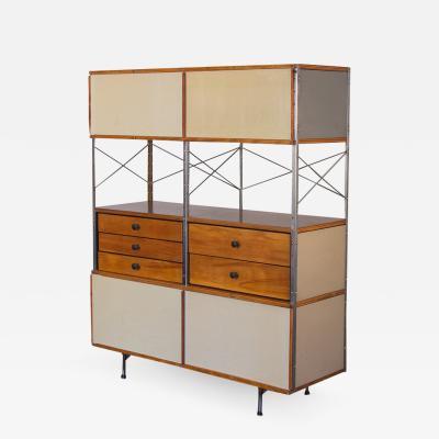 Charles Ray Eames Charles Ray Eames ESU 400 N Storage Unit