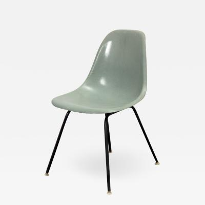 Charles Ray Eames Eames Seafoam Shell