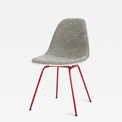Charles Ray Eames Eames Side Chair wool 50s