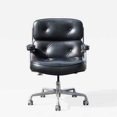 Charles Ray Eames Eames Time Life Executive Chair by Charles Ray Eames for Herman Miller