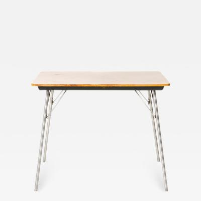 Charles Ray Eames FOLDING TABLE