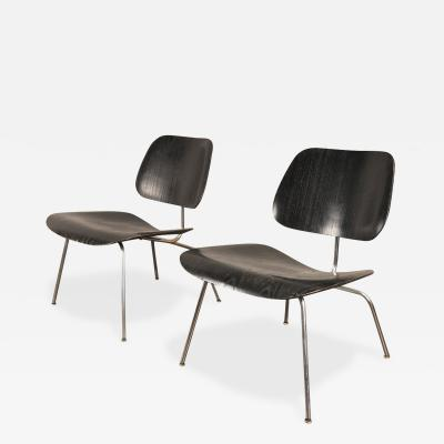 Charles Ray Eames LCM by Charles and Ray Eames