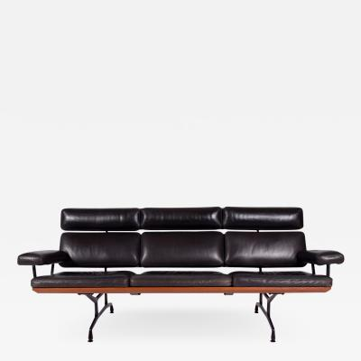 Charles Ray Eames Soft Pad Sofa Charles Rey Eames 1984 for Herman Miller
