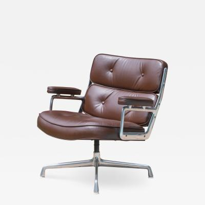 Charles Ray Eames Time Life Lobby Lounge Chairs by Charles Ray Eames for Herman Miller