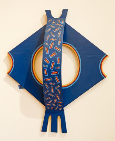 Charles Robert Searles Shield