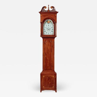 Charles Tinges TALL CASE CLOCK