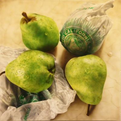 Charles Wildbank Charles Wildbank California Pears