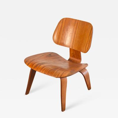 Charles and Ray Eames 1950s Eames Ash LCW for Herman Miller