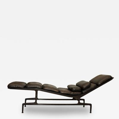 Charles and Ray Eames Charles and Ray Eames Billy Wilder Chaise