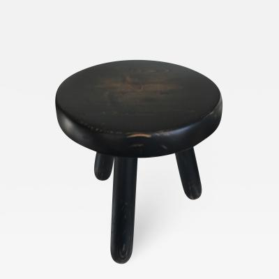 Charlotte Perriand Berger Stool by Charlotte Perriand