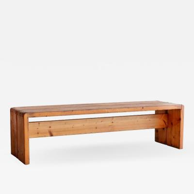 Charlotte Perriand Charlotte Perriand Bench