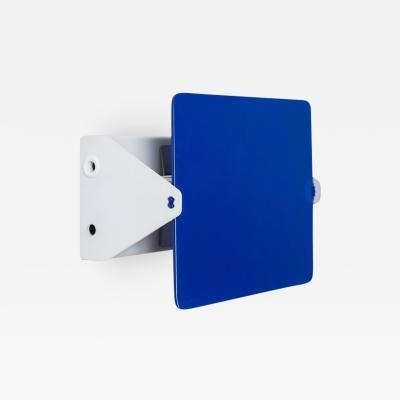 Charlotte Perriand Charlotte Perriand Blue CP1 Wall Lights