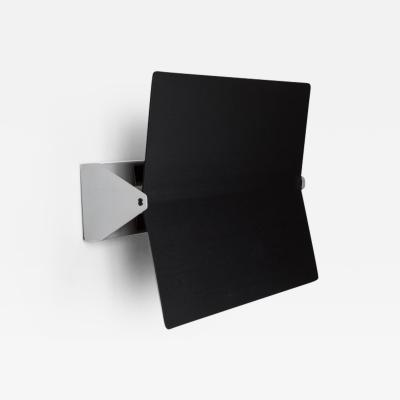Charlotte Perriand Charlotte Perriand Large Black Folded Swivel Wall Light