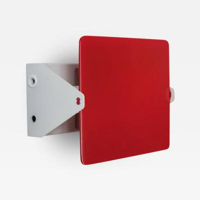 Charlotte Perriand Charlotte Perriand Red CP1 Wall Lights