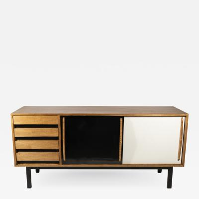 Charlotte Perriand Charlotte Perriand Sideboard France circa 1958 Cit Cansado