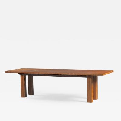 Charlotte Perriand Charlotte Perriand Style Long Solid Dining Table