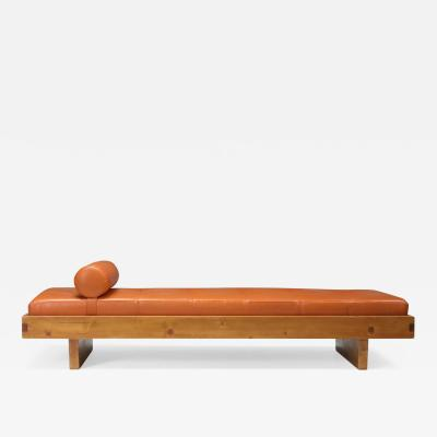 Charlotte Perriand Charlotte Perriand daybed from M ribel Les Allues for the Hotel Le Grand Coeur