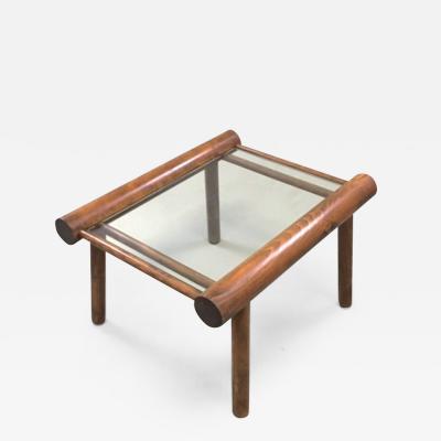 Charlotte Perriand Charlotte Perriand for hotel La Cachette Les Arcs rarest coffee table