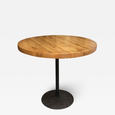 Charlotte Perriand Charlotte Perriand rarest documented table for hotel les 3 Arcs