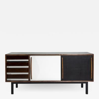 Charlotte Perriand Charlotte Perriands set of drawers CANSADO for Steph Simon Circa 1959 1963