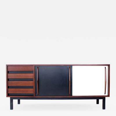 Charlotte Perriand French Architect and Designer Charlotte Perriand Consado Sideboard or Buffet