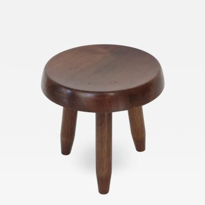 Charlotte Perriand Stool Attributed to Charlotte Perriand