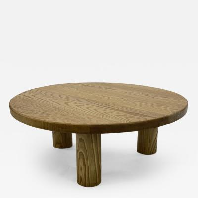 Charlotte Perriand Style of Charlotte Perriand alp sturdy coffee table