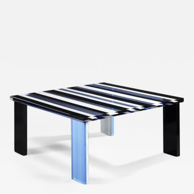 Charly Bounan Unique Coffee Table by Charly Bounan