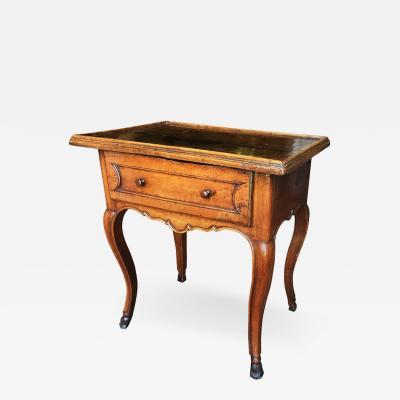 Charming Louis XV Side Table circa 1760
