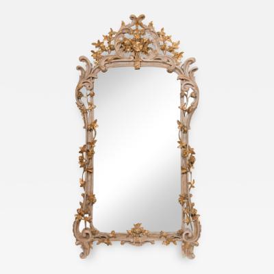Chateau Rose Mirror