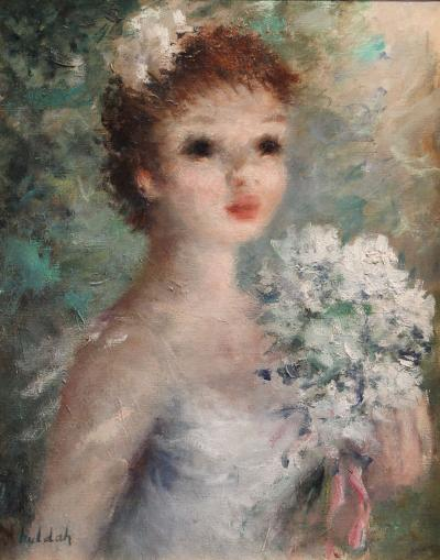Cherry Jeffe Huldah Young Bride