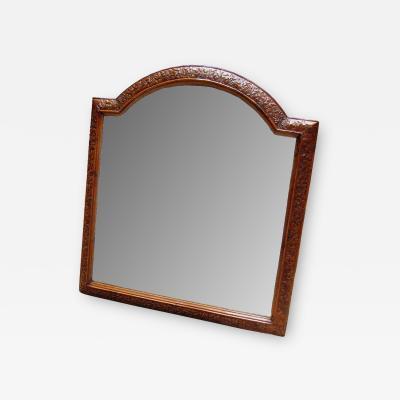 Cherrywood Mirror
