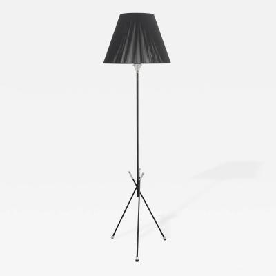Chic French Floor Lamp