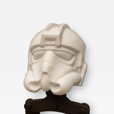 Chicco Chiari Sculptura Helmet Pilot Star Wars by Chicco Chiari 2017