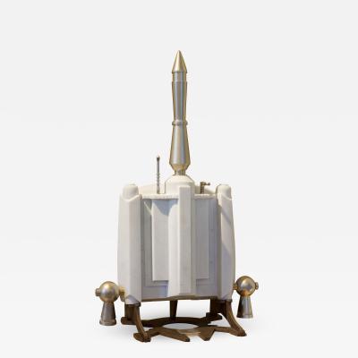Chicco Chiari Sculpture Jet Pack Star Wars by Chicco Chiari Italy
