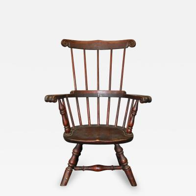 Childs Size Windsor Chair
