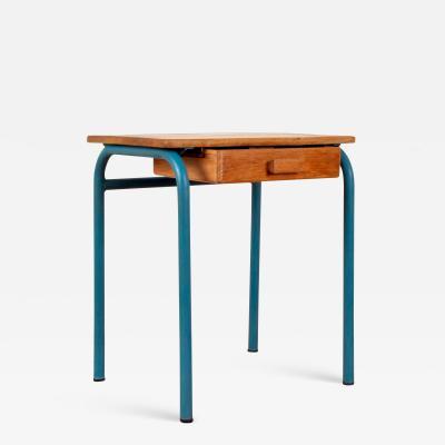 Childs desk or Side Table France 1950s