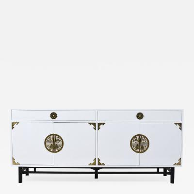 Chinese Modern style Credenza
