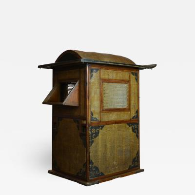 Chinese Sedan Chair