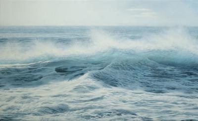 Chris Armstrong Drift Blue