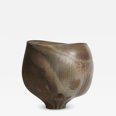 Chris Gustin Vessel 0907 by Chris Gustin