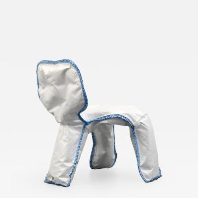 Chris Kabel Chris Kabel Seam Chair for Droog Unique Prototype