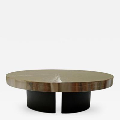 Christian Aime Heckscher The Solaris Cocktail Side Table by Christian Heckscher